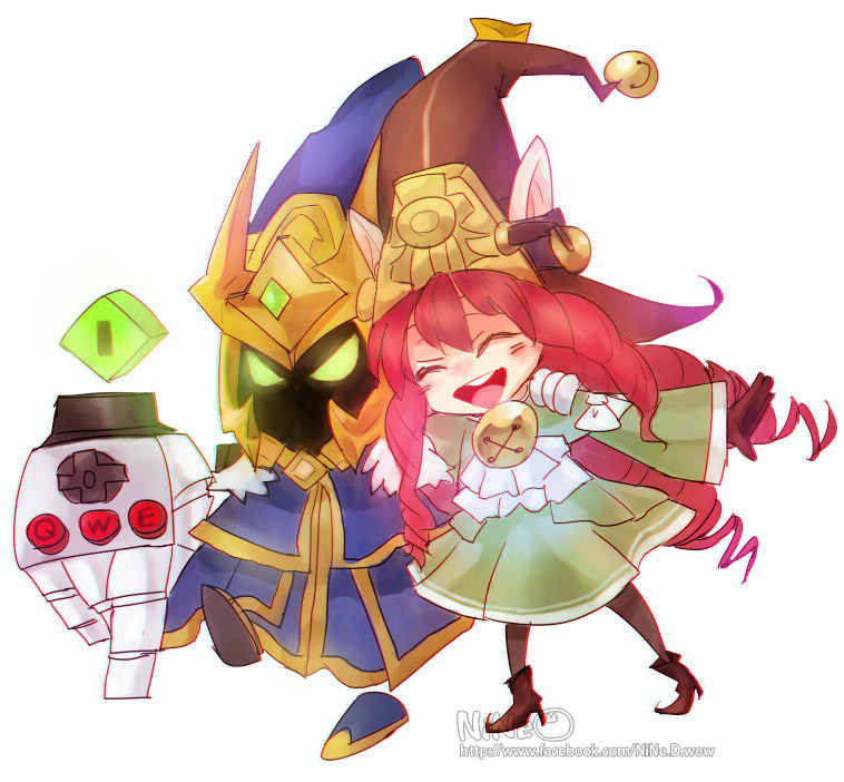 Veigar Quotes: Arcade Community Creations Roundup