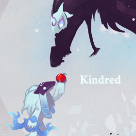 a metaphorical view into kindred Oc remix presents a free video game remix mp3: super metroid kindred by jillian aversa, zircon.